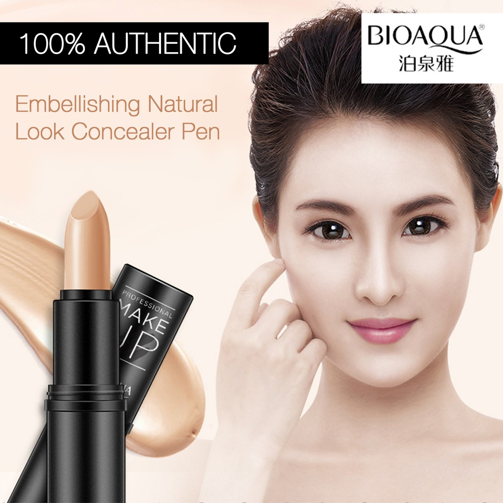 Bioaqua Bb Cream Super Wearing Liquid Foundation Concealer Shopee Natural 01 Cushion Exquisite Delicate Plus Refill Philippines
