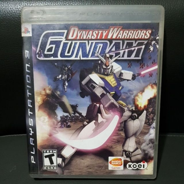 download game dynasty warrior gundam 2 pc rip