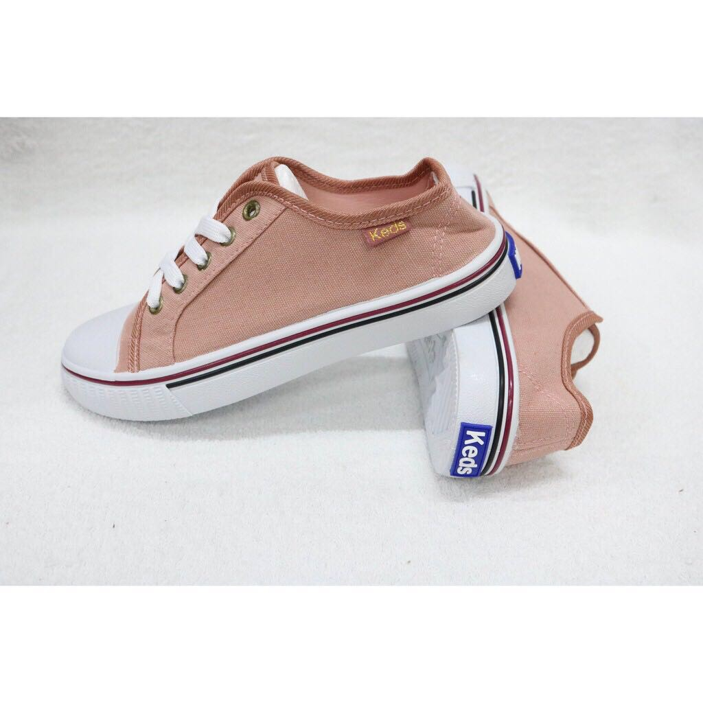 Shoes Keds Sneaker Classic Canvas Shoes For Women COD