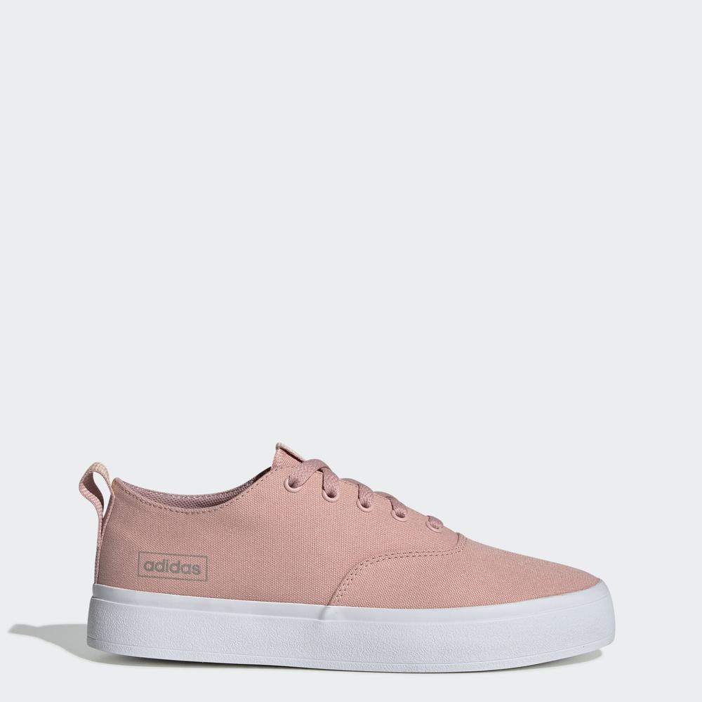 adidas SKATEBOARDING Broma Shoes Women Pink EH2262