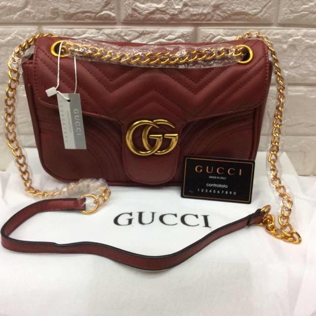 a1e7b363f2a New Gucci Soho Disco Bag with Studs
