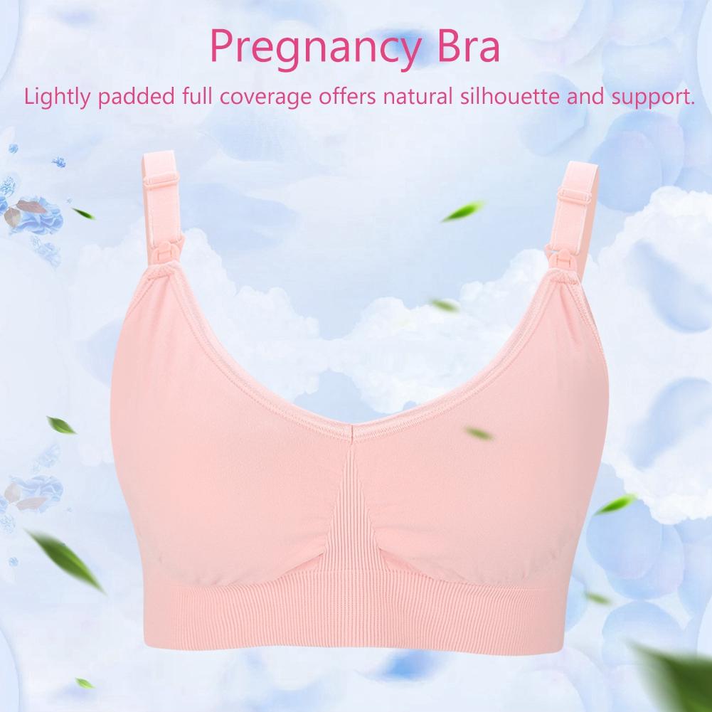 8a4583b1491 New Stylish Women Cotton Full Cup Back Closure Breastfeeding Bra (no  sponge)