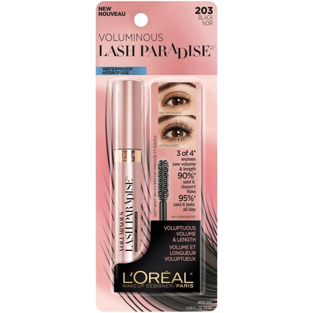 4af2b88ec68 ONHAND:L'Oreal Voluminous Lash Paradise Waterproof Mascara | Shopee  Philippines