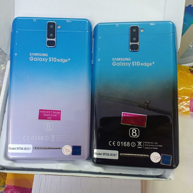 Galaxy s10+edge tablet