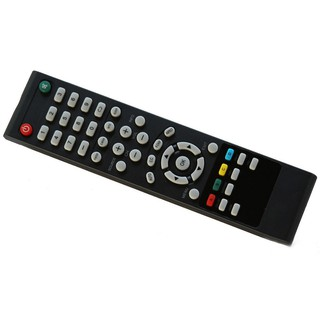 Replacement Remote Control For MAG250 254 IPTV TV Box