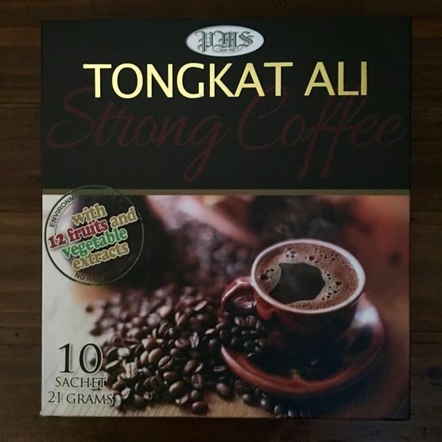 Tongkat Ali Coffee | Shopee Philippines