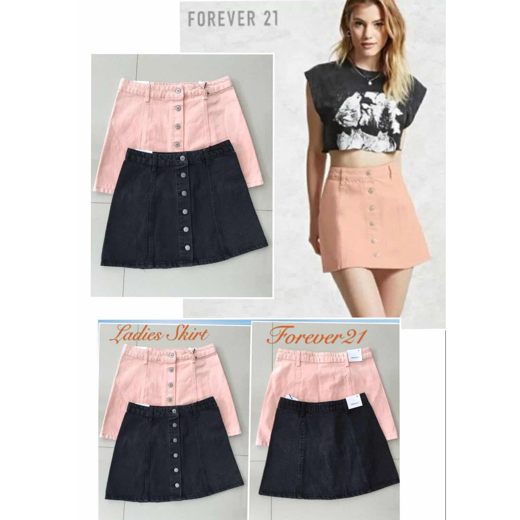 dec8a880 forever21 skirt   Shopee Philippines