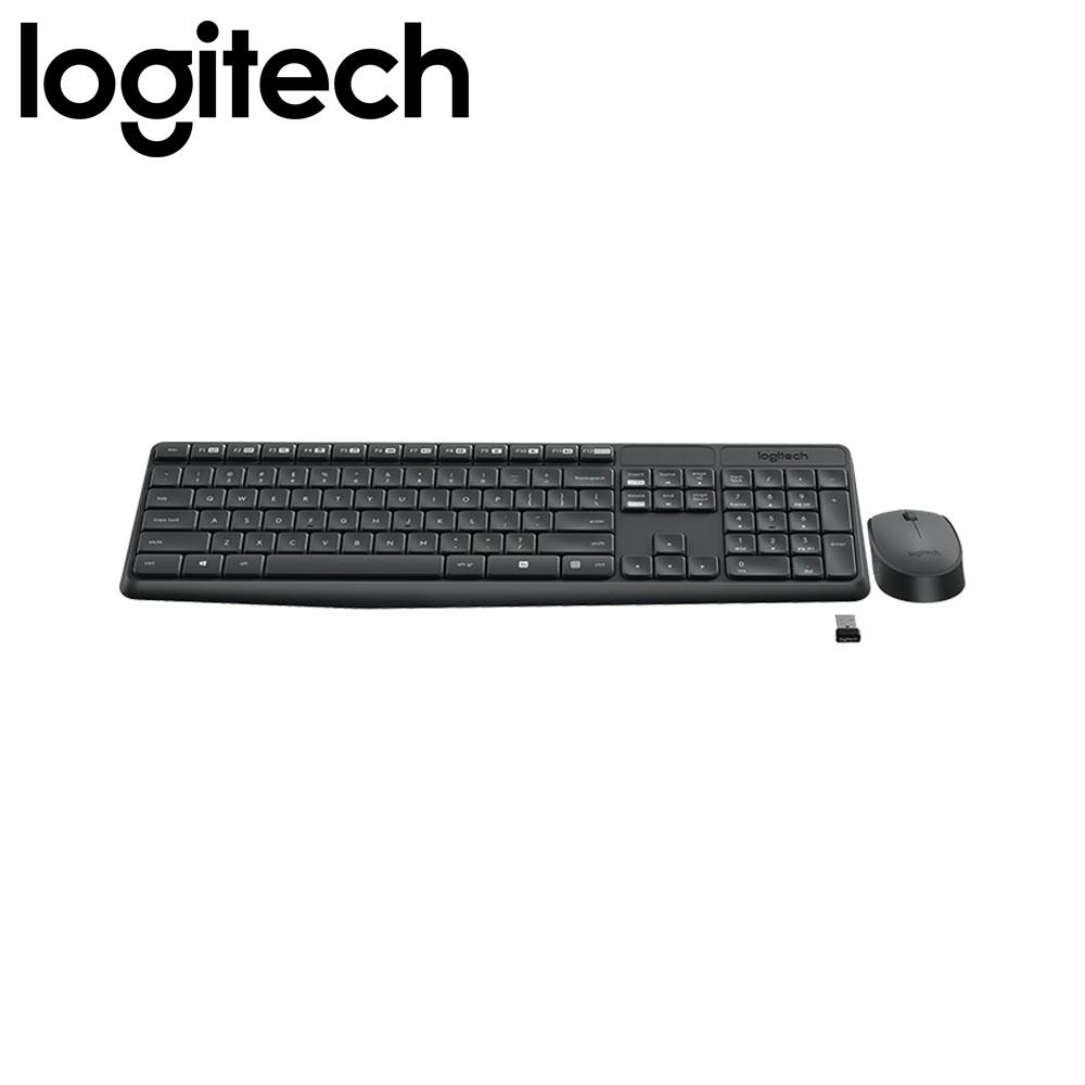 Logitech Mk240 Nano Wireless Keyboard And Mouse Combo Shopee Mini Philippines