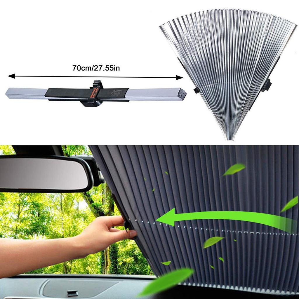 Auto Sun Visor Shade Car Fold Cover UV Protection Front Windshield Car Accessory