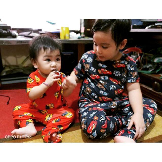 Kids Terno Pajama(BEST SELLER)