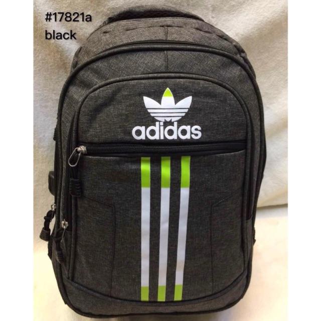 0752ea054ff0 adidas Bagpack School Bag