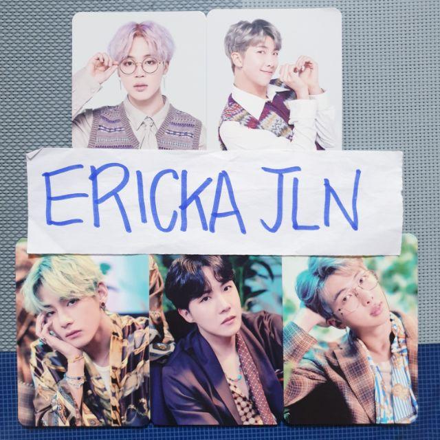 BTS 5th Muster Mini Photo Card Tingi