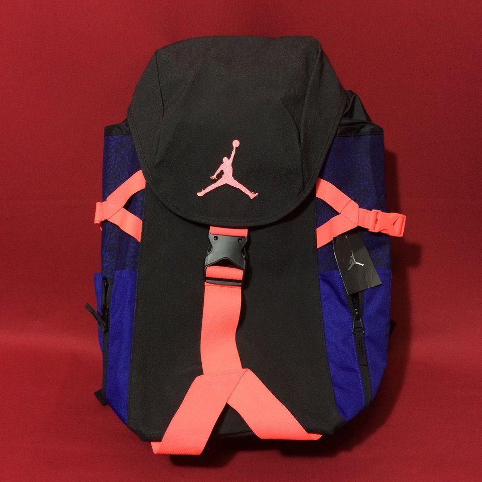 49643b94ca52 Nike Jordan Men s Jumpmen Top Loader Backpack