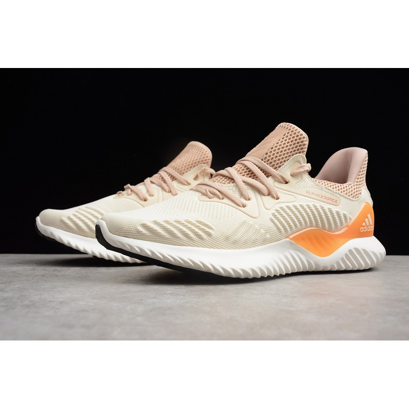 Adidas AlphaBounce HPC AMS 3M Men Sport Shoes Running Sneakers CG4763  Discount  e2ab03aeeb1f