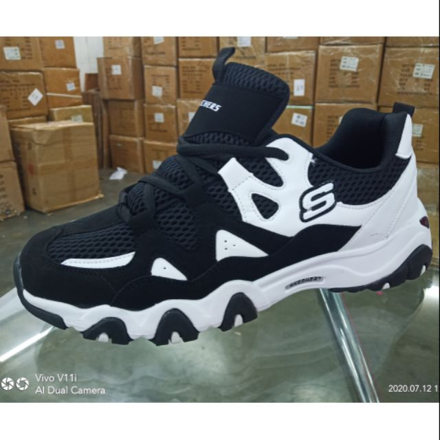 sal a tiempo cemento  Skechers sports running shoes for mens and women size sime- replica |  Shopee Philippines