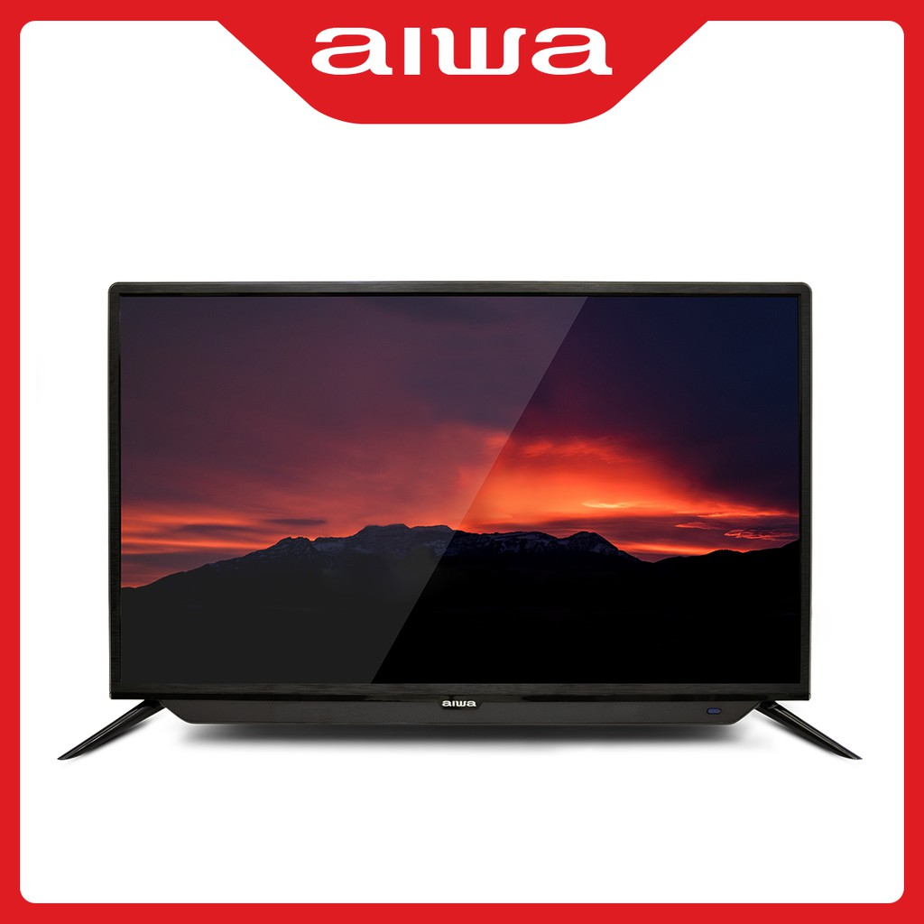 Aiwa 32 inches LED TV AW-AON0032