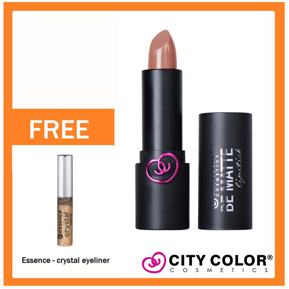 City Color Chic Lip Liner Shopee Philippines Creamy Lips