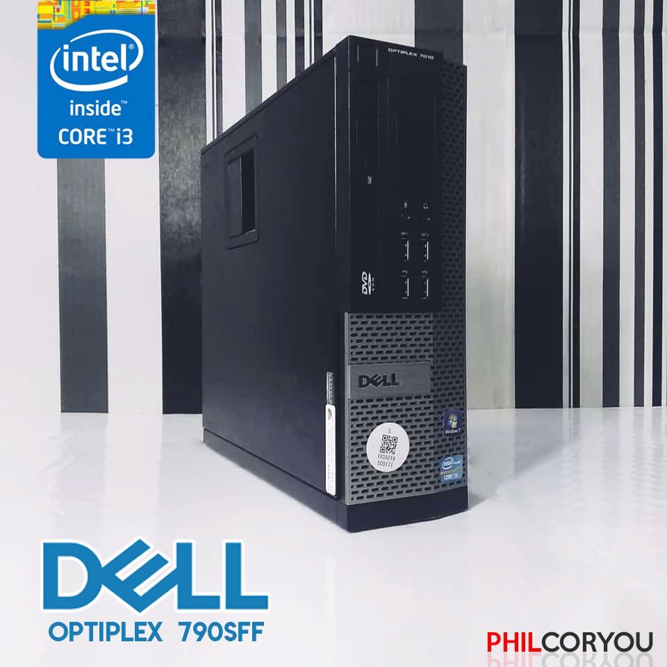 [COD] CPU Dell Optiplex 7010 Intel Core i5-3470 4GB 320GB