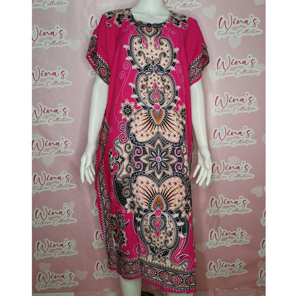 Kaftan Daster Batik Dress Bangkok2 New Arrival Design