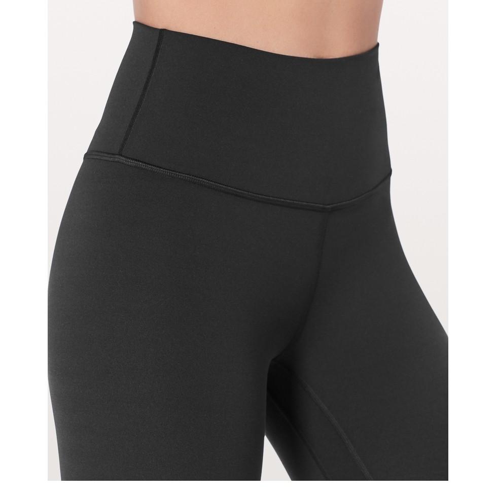 Cod High Waist Tights Leggings Compression Yoga Pants High Quality 989 Shopee Philippines