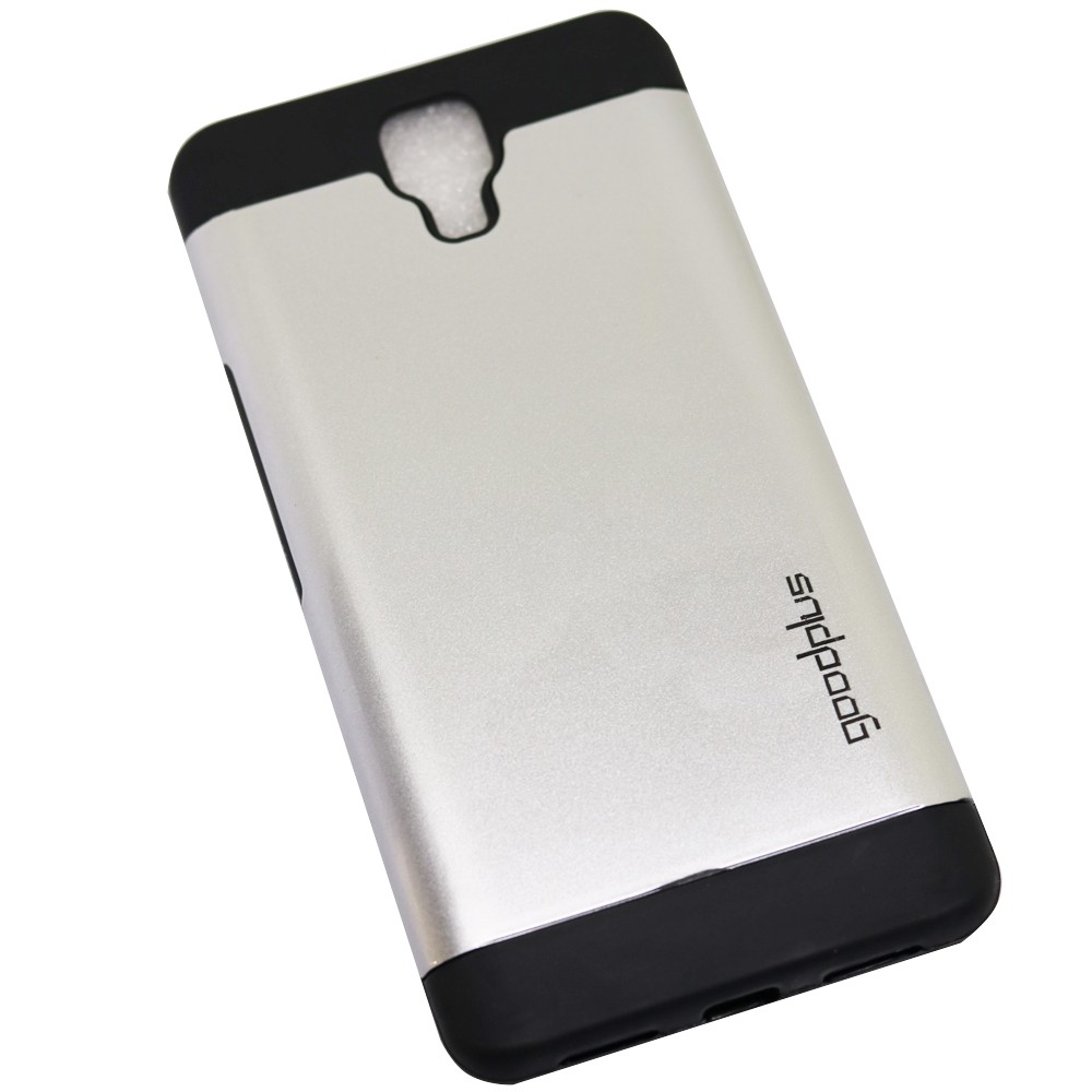 Back Case For Infiinix Hot S X521 With Free Tempered Glass Shopee Armor Infinix 4 Pro X556 Philippines