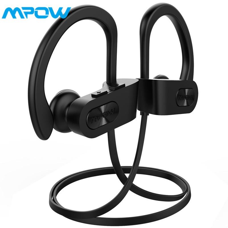 1769d9f2b78 Mpow 088 Bluetooth Earphone IPX7 Sport Wireless Earbuds   Shopee Philippines