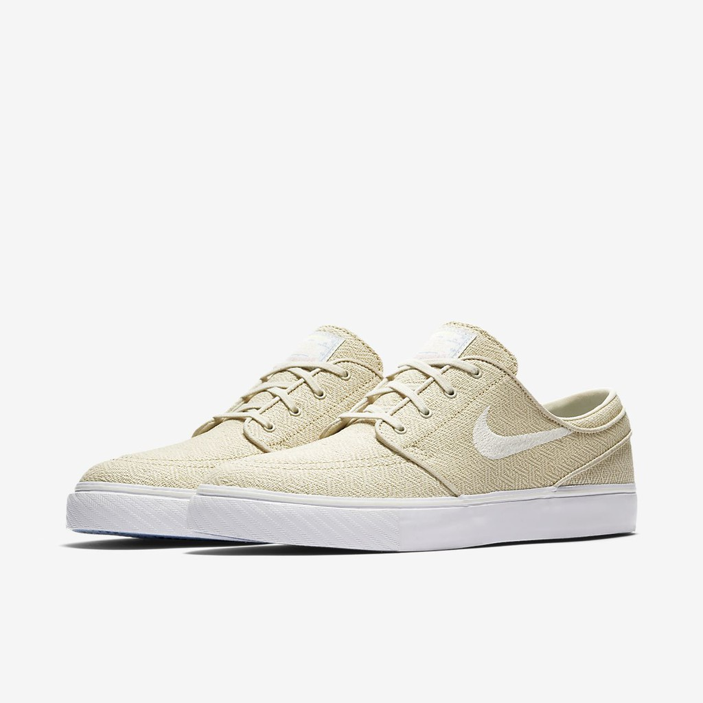 lowest price shades of release date: Nike SB Zoom Stefan Janoski Canvas - Fossil/ Sail White | Shopee ...