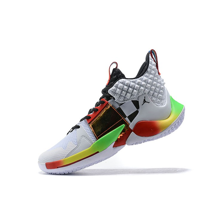 fantastic savings online here buy Jordan Why Not Zer0.2 Russell Westbrook 2 Basketball Shoes