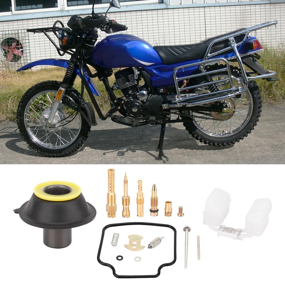 125CC-150CC Rebuild Kit Motorcycle Carb Repair Carburetor