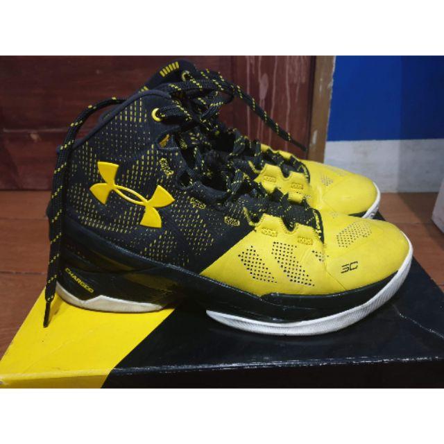 finest selection 332ff 49c91 Nike UA Curry 2