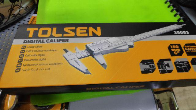 Tolsen Glue Gun With 2pcs Glue Sticker (60W)
