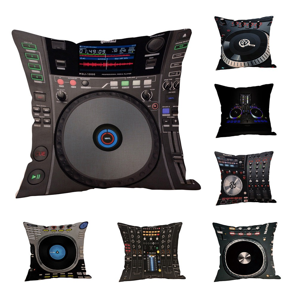 Stereophonics Cushion Pillow Cover Case Gift