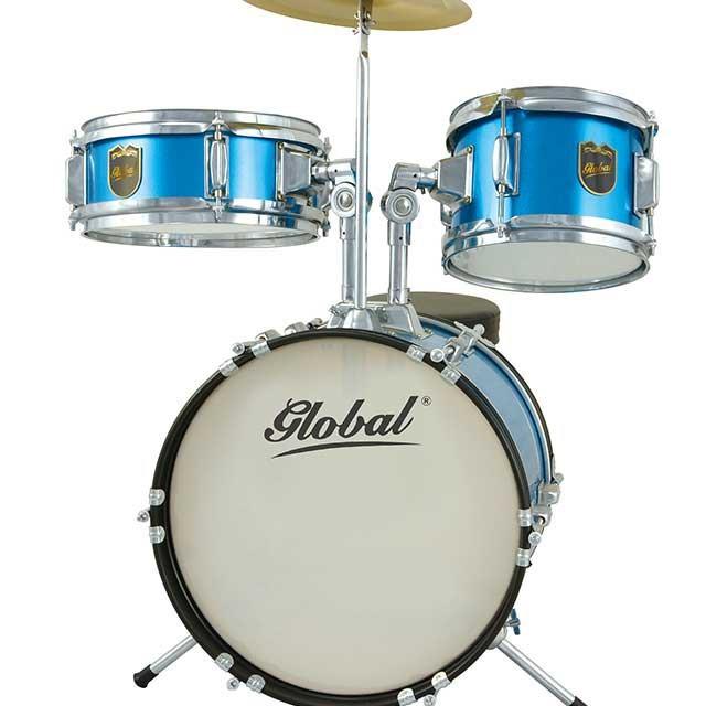 1 Pair Plastic Percussion Musical Egg Maracas Shakers DT