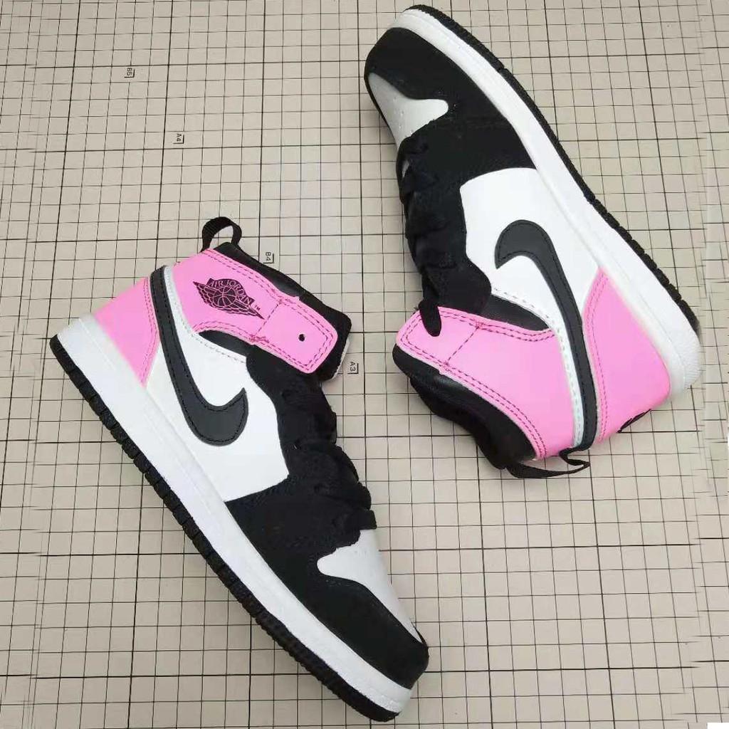 jordan 1 girl shoes 849744