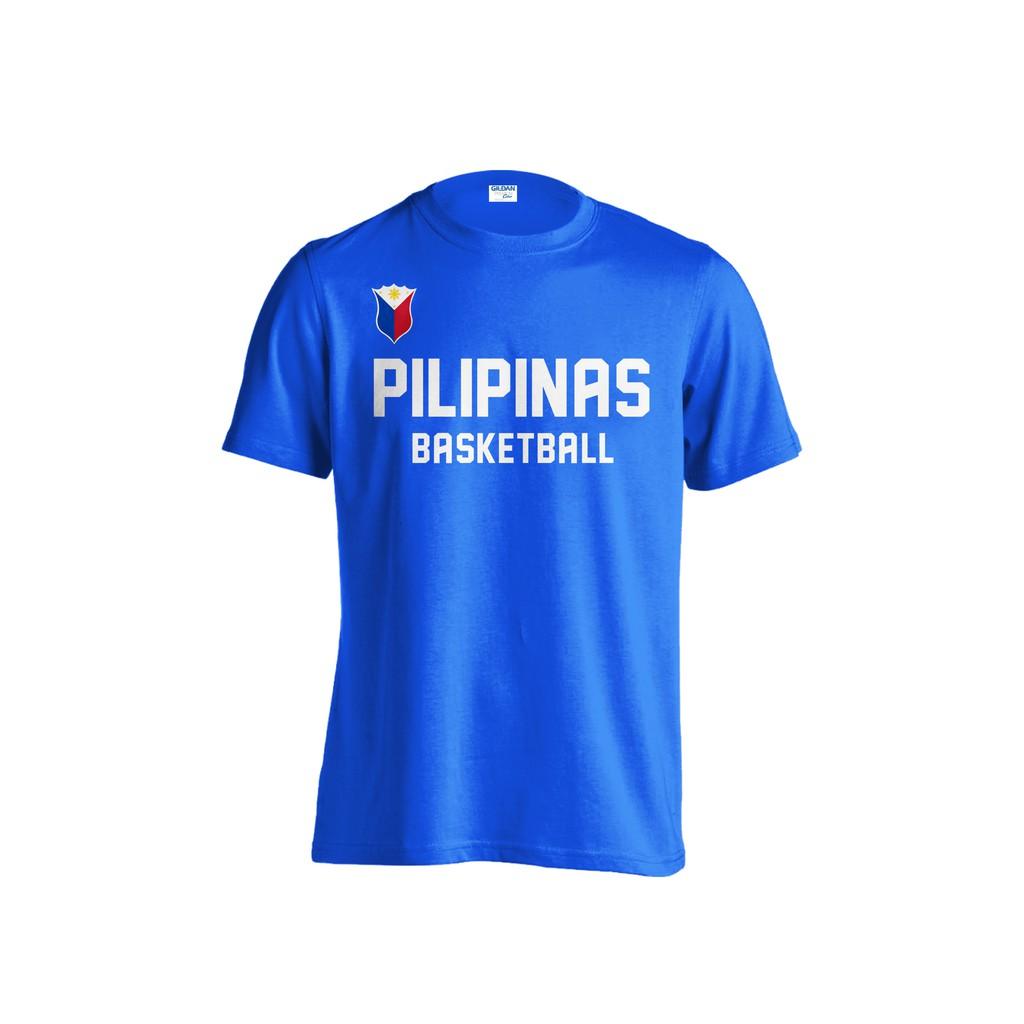 8728b09e60f7b AC Prints Gilas Pilipinas Shirt PIL03 sale