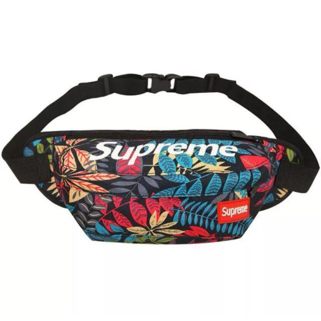 Supreme Belt Bag | Shopee Philippines
