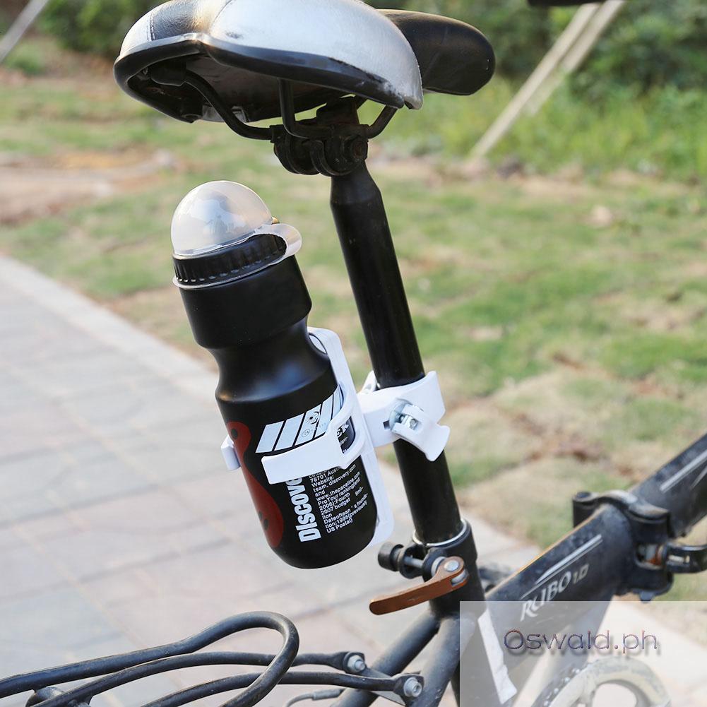 XINSHUN Cycling MTB Road Bike Bicycle Water Bottle Cage Kettle Holder Rack