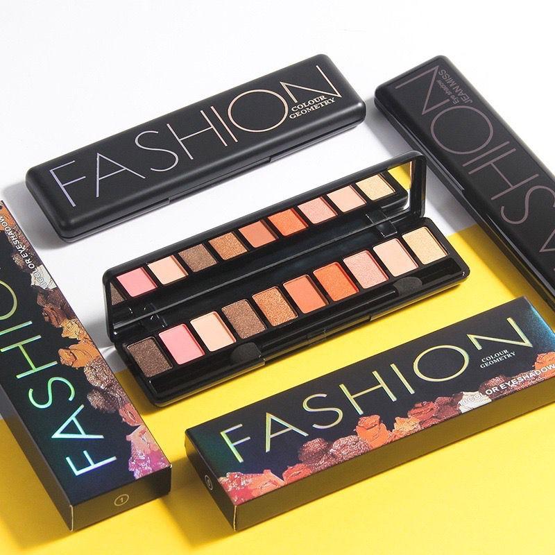 brand eyeshadow palette naked 1 2 3 4 5 Eye Shadow 12