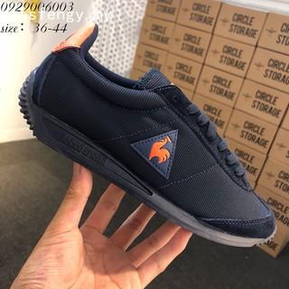 online winkel beste plaats mooie schoenen Le Coq Sportif Quartz Women's men sports casual shoes black