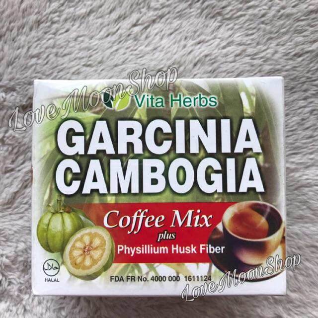 garcinia cambogia hierbas revisión indiani