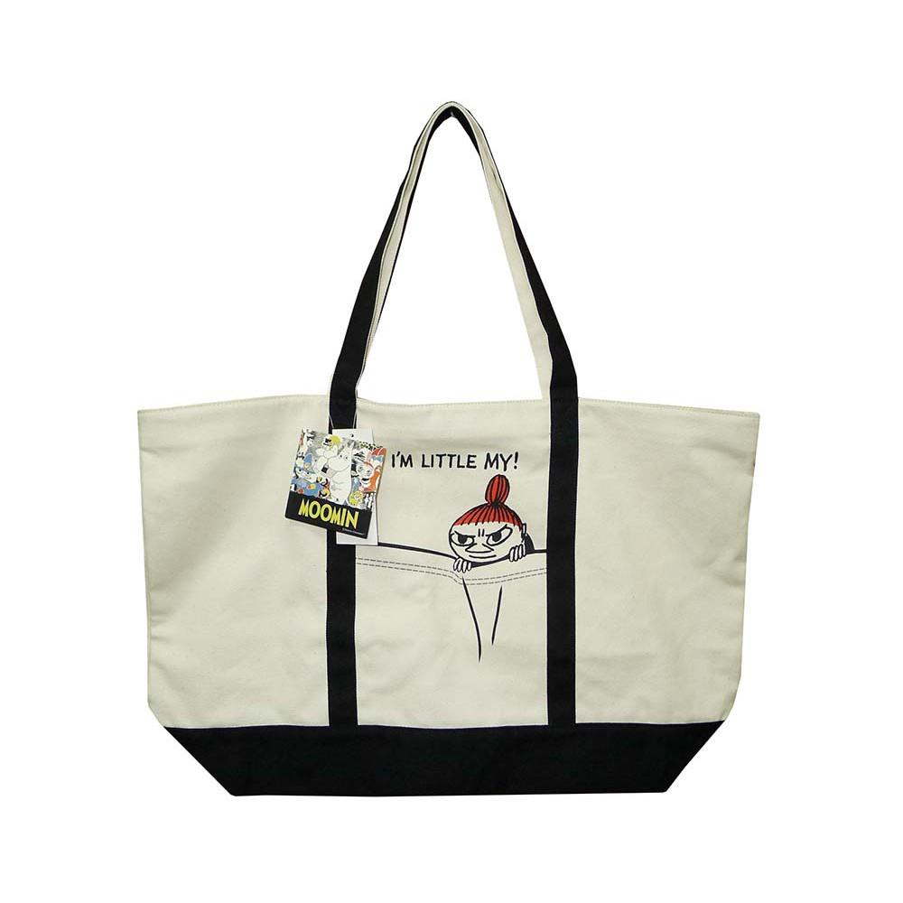 New Authentic Uniqlo Moomin Tote Bag