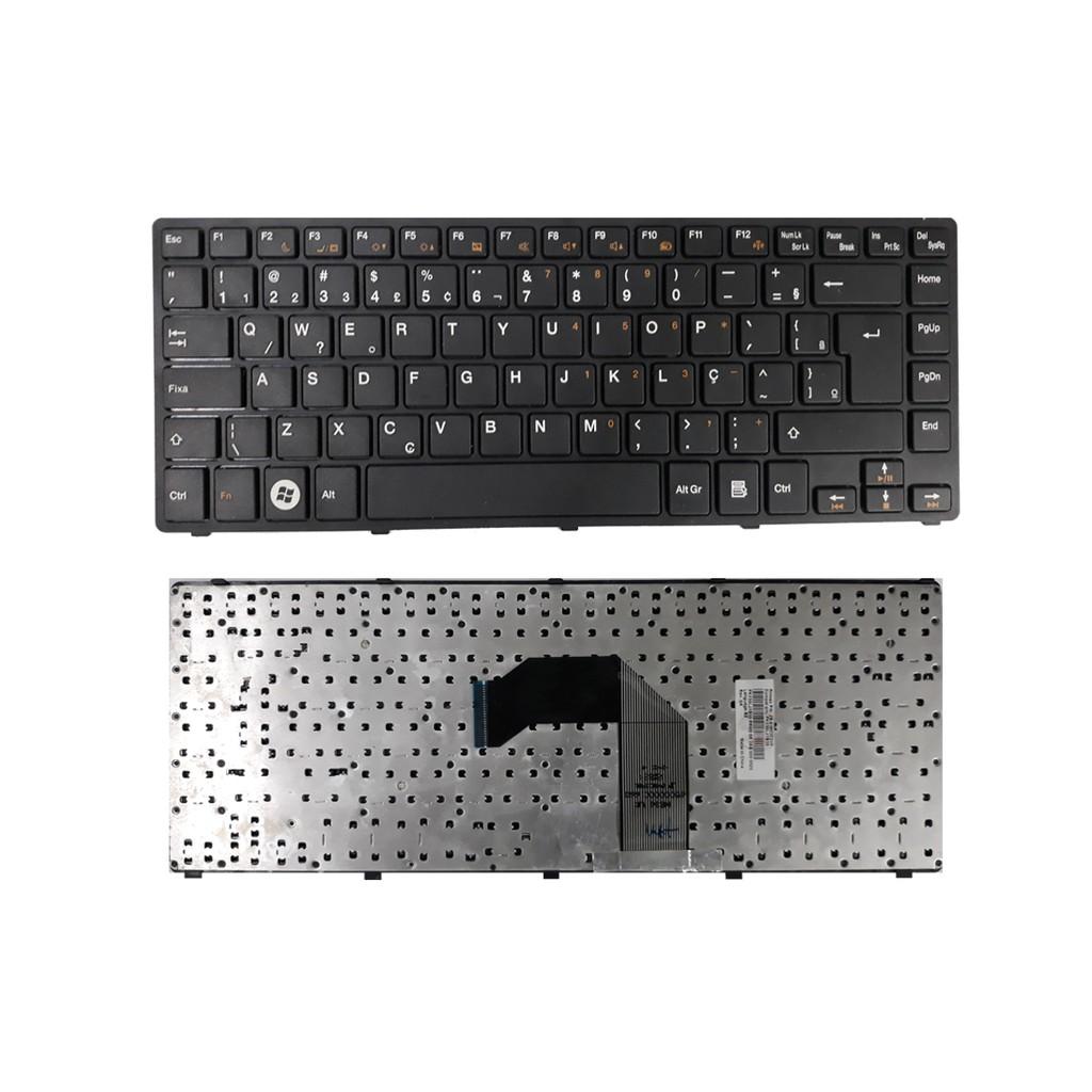 NEO PK130LJ1B00 Keyboard