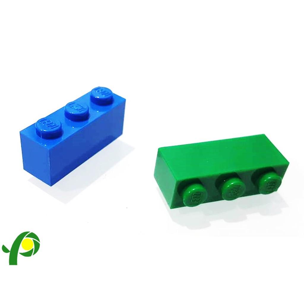 NEW Grass GREEN 4x4 Plates LEGO 3031 4 Pieces Per Order