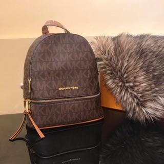 7b5c61af5d MK Rhea Backpack Bag Michael Kors