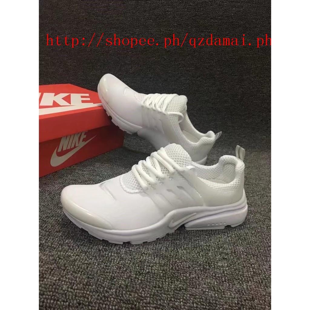 sports shoes 03362 d6923 HOT NIKE AIR PRESTO BR QS HIGH-TOP MEN CASUAL SHOES