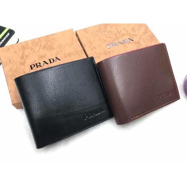 64b8cd8d46cf 100% leather men's wallet
