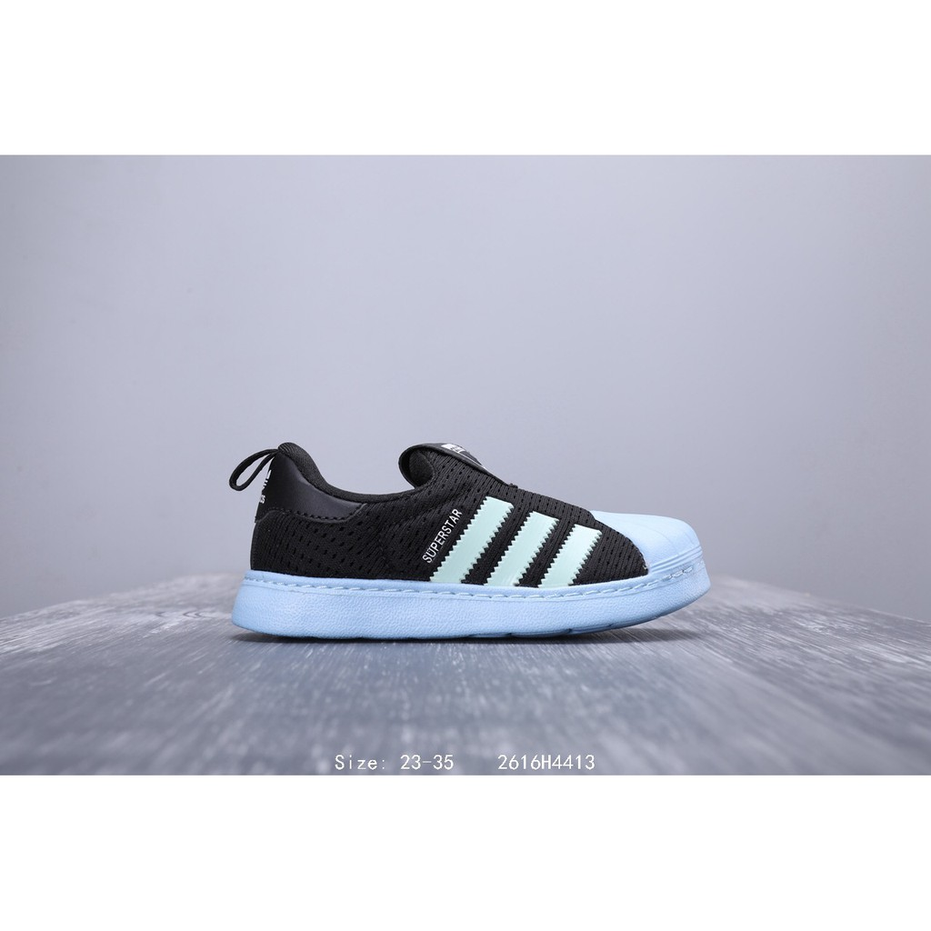 buy popular 962ab 173a0 ProductImage. ProductImage. Adidas Superstar Children s ...