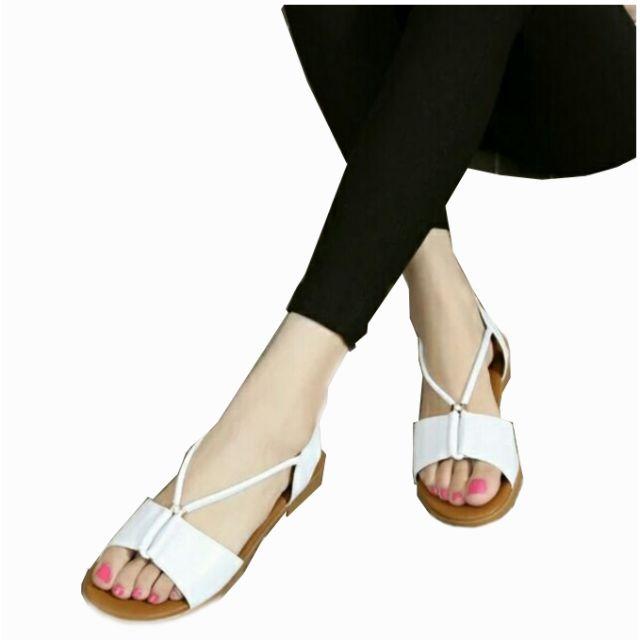 14cf436a5fc Sandals Online Deals - Flats