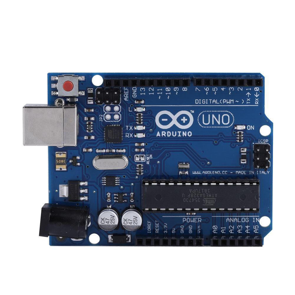 Professional 3D Printer CNC Module Kit Stepper Motor Drive for UNO R3 for Arduino 10 Types 3D Printer DIY Kit