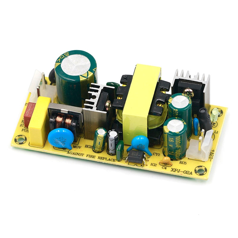 Ac Dc 12v3a 24v1 5a 36w Switching Power Supply Module Bare Circuit 220v To 12v 24v Board Shopee Philippines